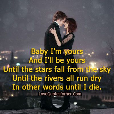 Love Romantic Quotes 01