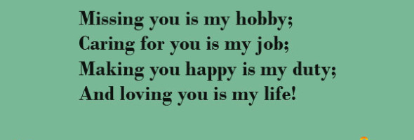 Love Sms Quotes For Her 07