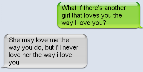 Love Sms Quotes For Her 12