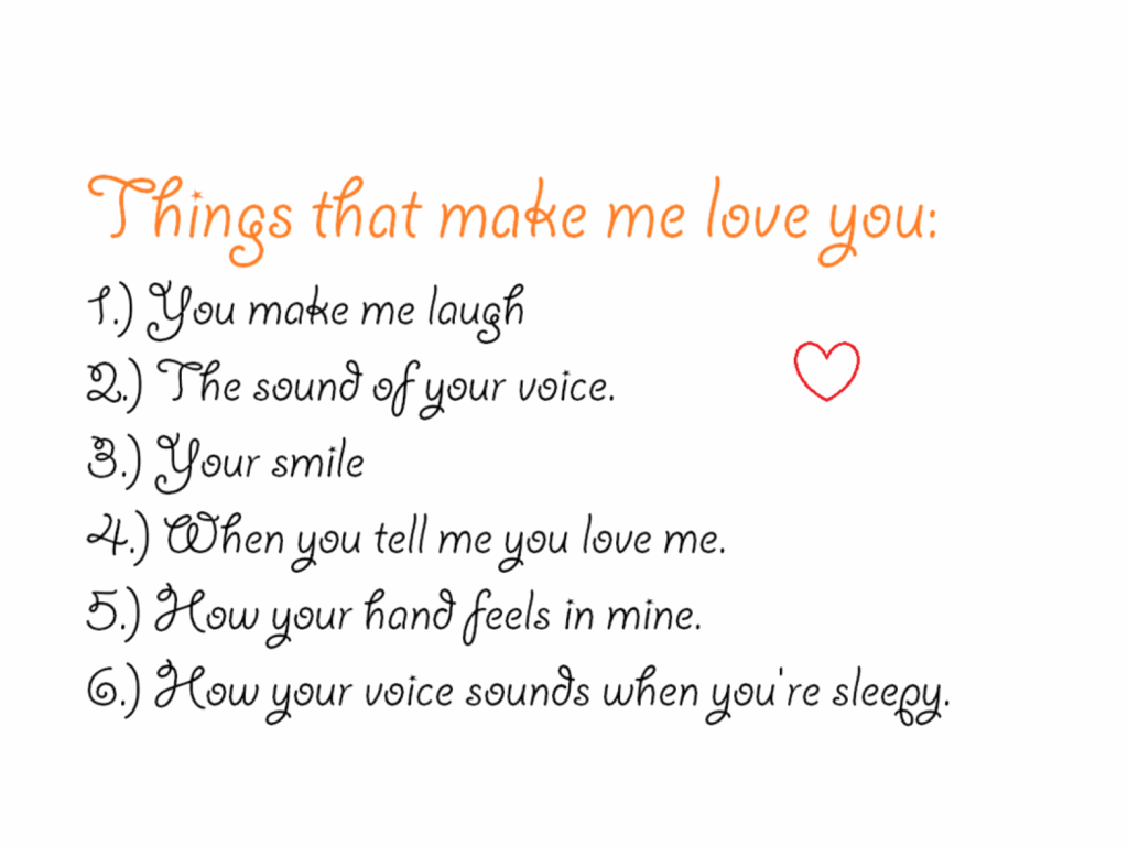 Love Sms Quotes For Her 19