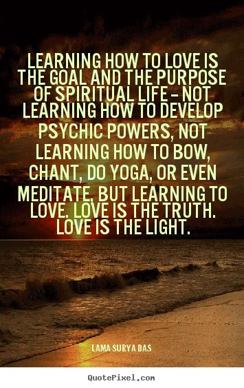 Love Spiritual Quotes 06