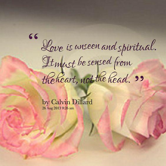 Love Spiritual Quotes 07