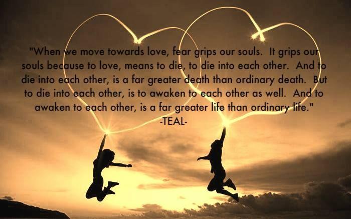 Love Spiritual Quotes 09