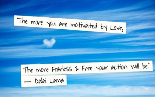 Love Spiritual Quotes 12