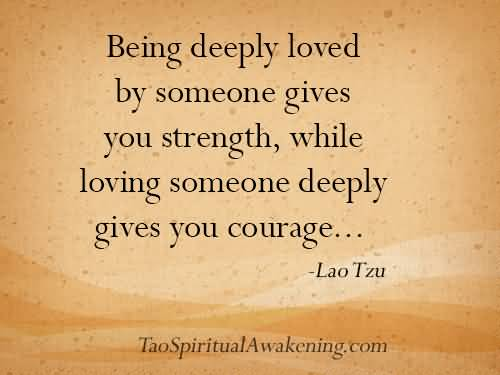 Love Spiritual Quotes 13