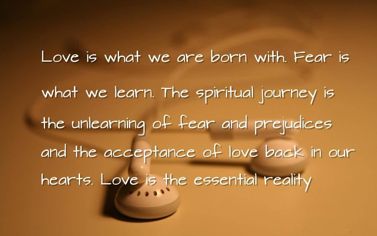 Love Spiritual Quotes 14