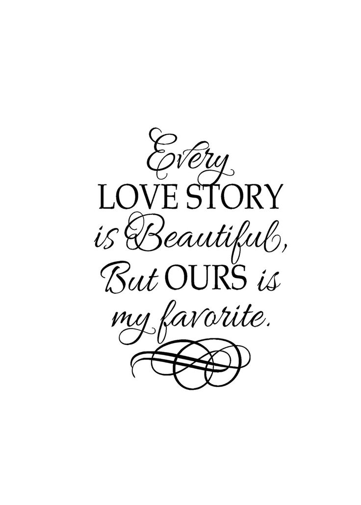 Love Story Quotes 02