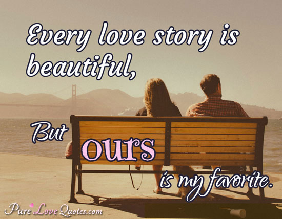 Love Story Quotes 06