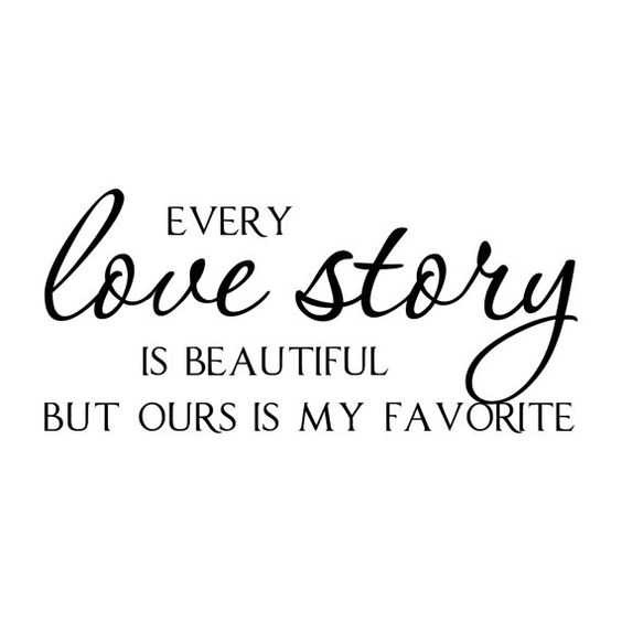 Love Story Quotes 11