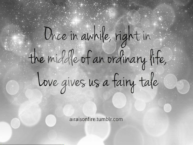 Love Story Quotes 12