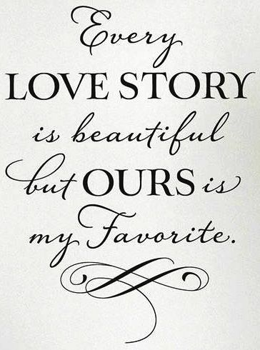 Love Story Quotes 14