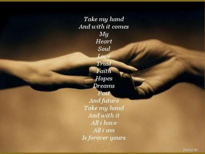Love Trust Quotes 05