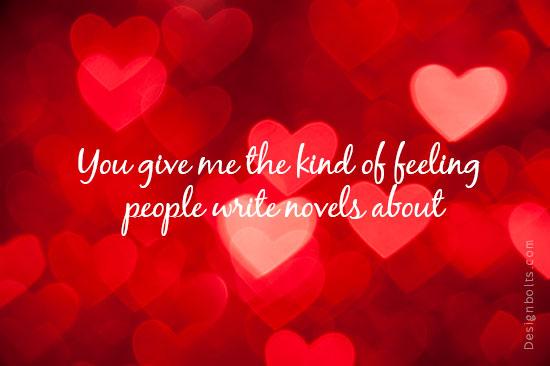 Love Valentine Quotes 02