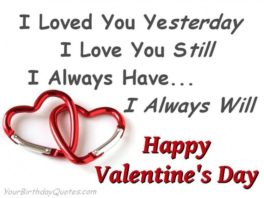Love Valentine Quotes 04