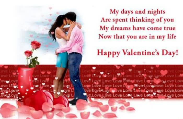 Love Valentine Quotes 05