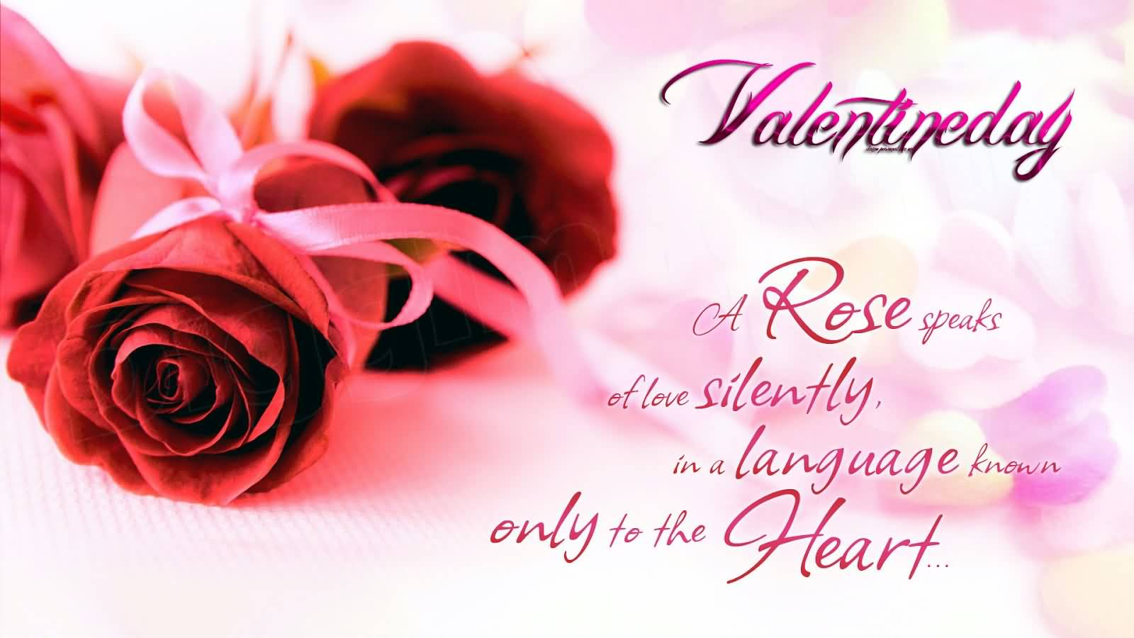 Love Valentine Quotes 15
