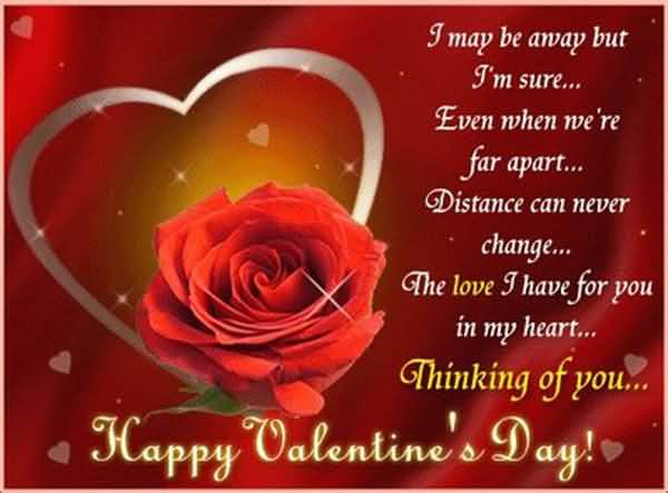 Love Valentine Quotes 16