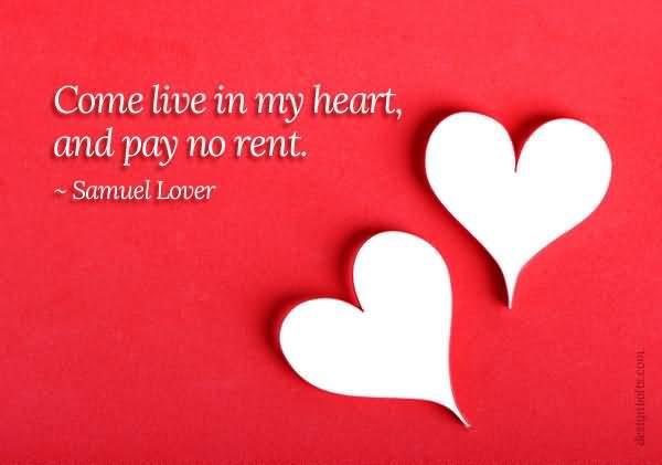Love Valentine Quotes 19