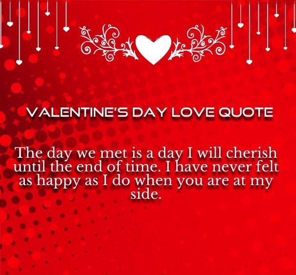Valentines Day Boyfriend Quotes: Love Valentines Day Quotes 07