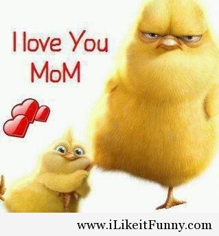 Love You Mommy Quotes 07