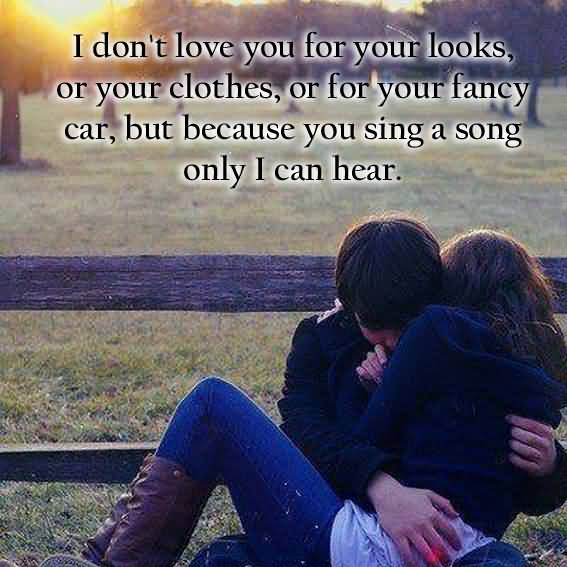 Lovely Couple Quotes 11