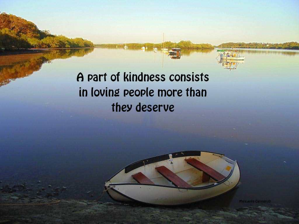 Loving Kindness Quotes 10