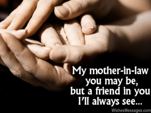 Loving Mother In Law Quotes 03