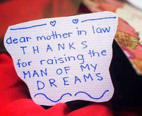 Loving Mother In Law Quotes 10
