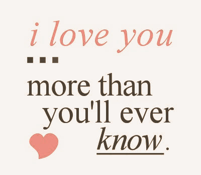 Www lovingyou com i love you quotes  Sweet and Touching I
