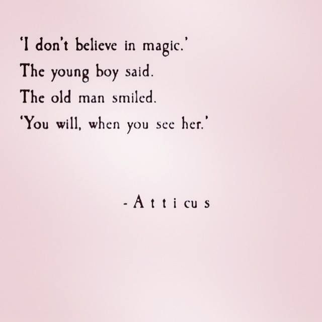 Magical Love Quotes 17