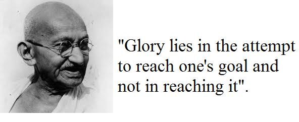 Superior Mahatma Gandhi Quotes On Love 14