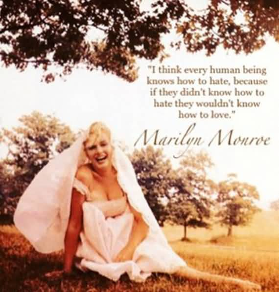 Marilyn Monroe Quotes About Friendship 03