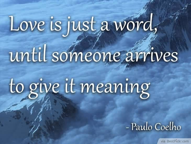 Meaning Of Love Quotes 11