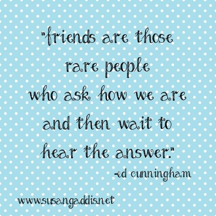 Meaningful Quotes About Friendship 16