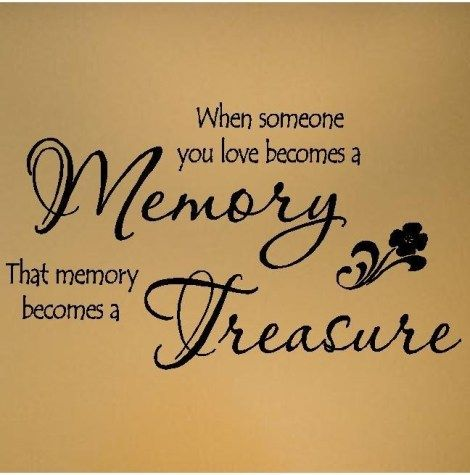Memories Of A Loved One Quotes 60 QuotesBae Interesting Memories Of A Loved One Quotes