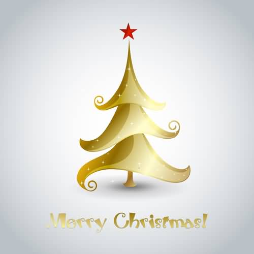 Merry Christmas Cards Image Picture Photo Wallpaper 08