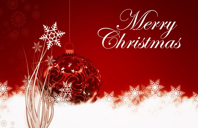Merry Christmas Cards Image Picture Photo Wallpaper 12
