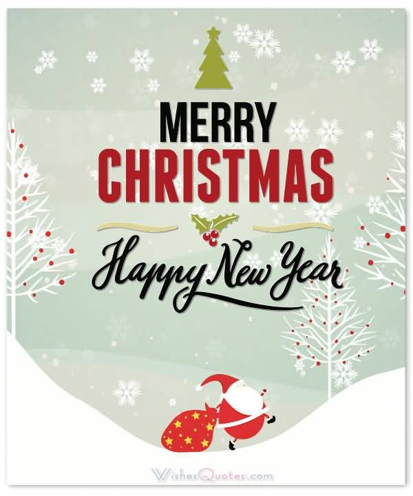 Merry Christmas Cards Image Picture Photo Wallpaper 15