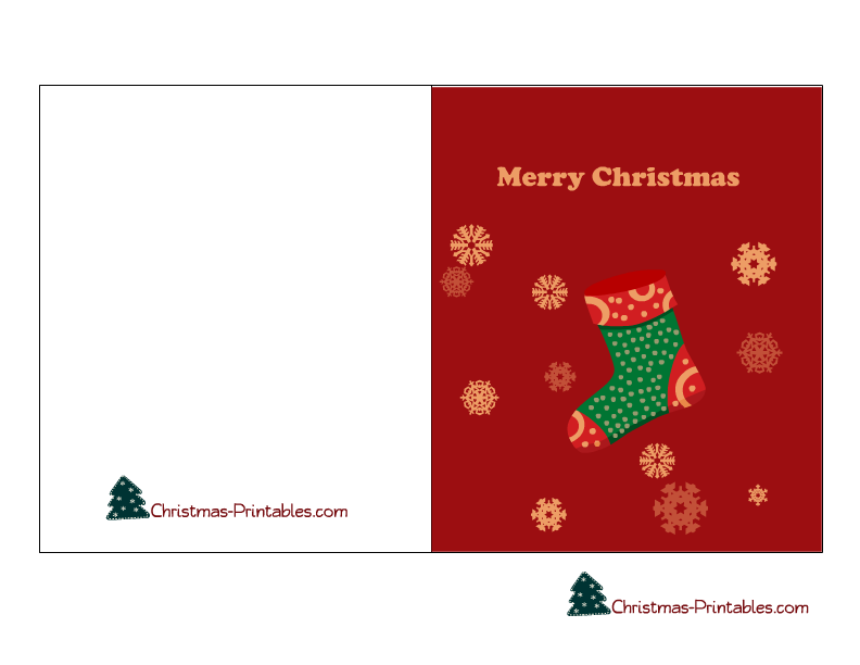 Merry Christmas Cards Template Image Picture Photo Wallpaper 03