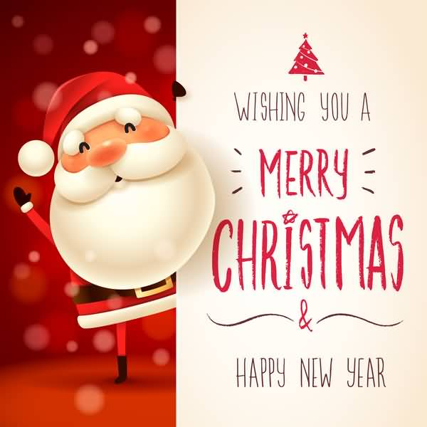 Merry Christmas Cards Template Image Picture Photo Wallpaper 07
