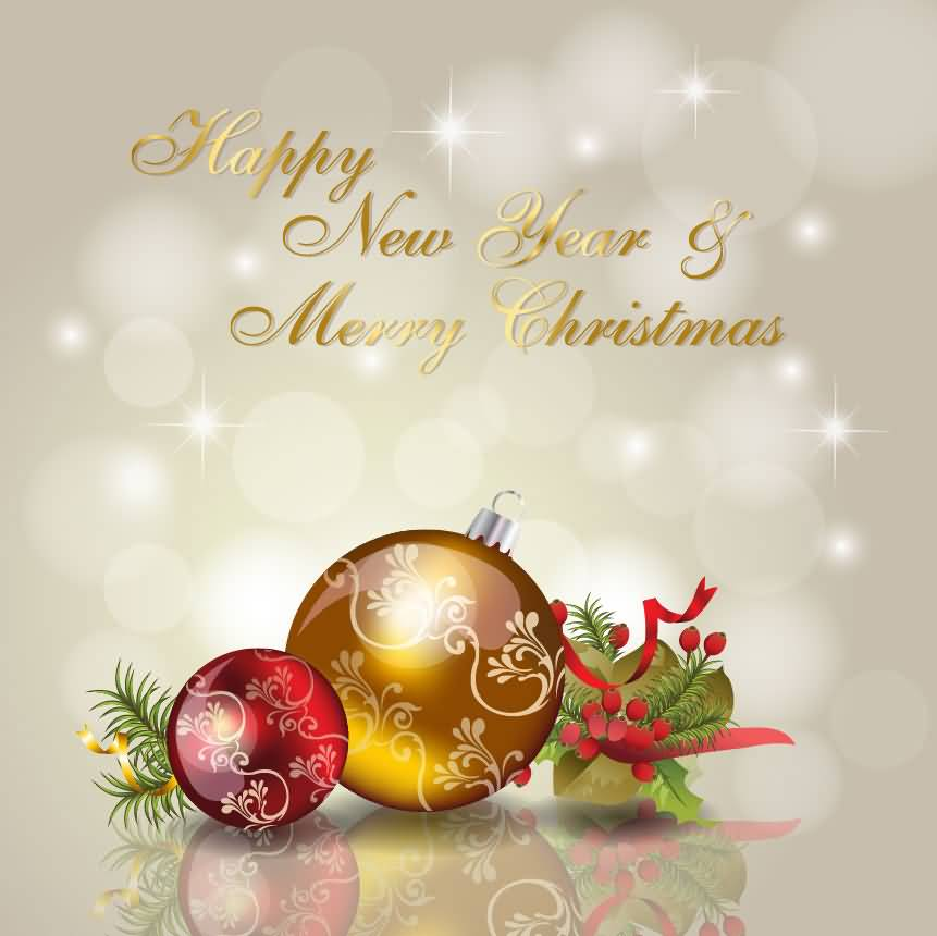 Merry Christmas Cards Vector Image Picture Photo Wallpaper 15
