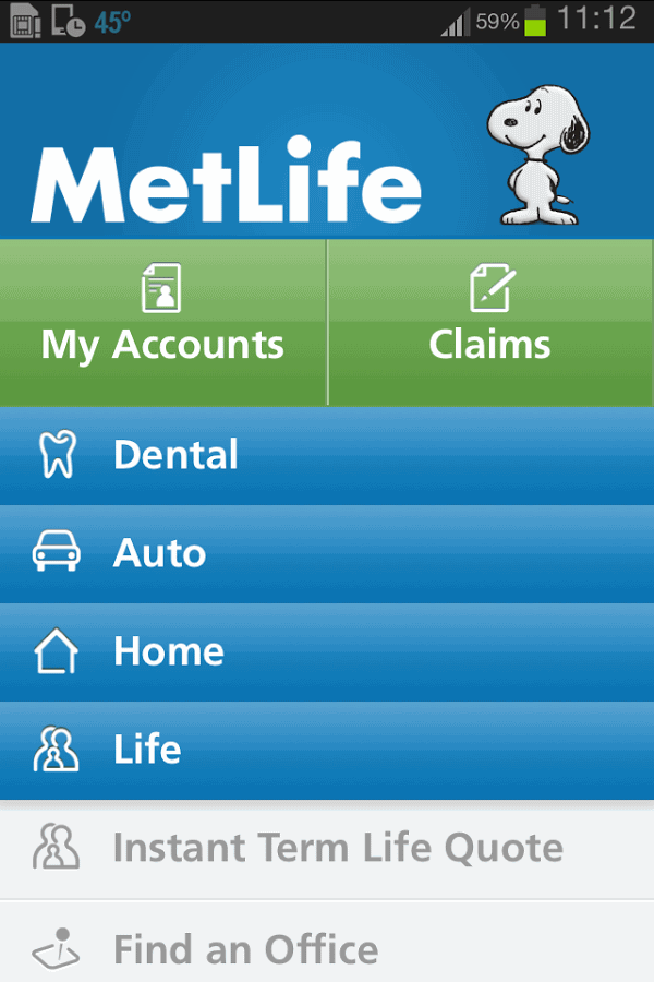 Metlife Life Insurance Quotes 06