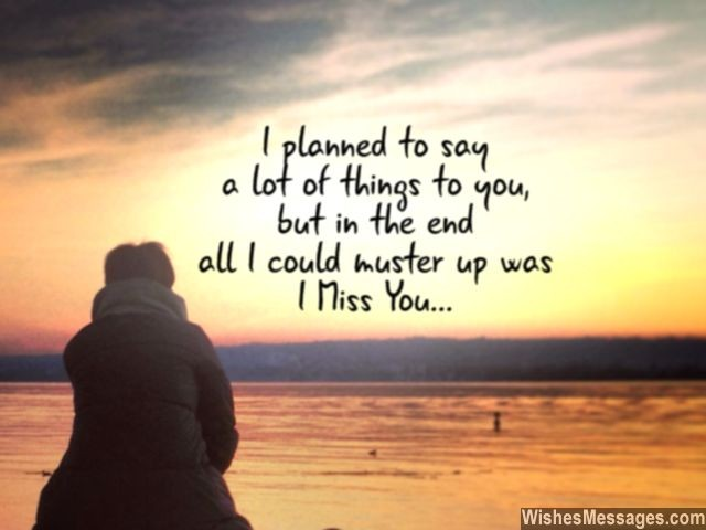 Missing You Love Quotes For Her 15