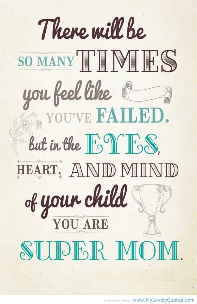 Mom Daughter Love Quotes 04
