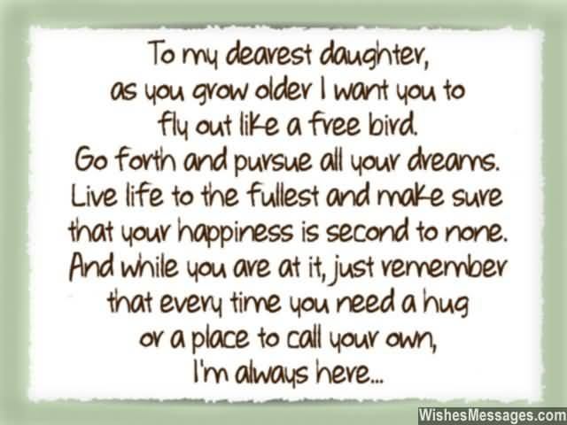 Mom Daughter Love Quotes 07
