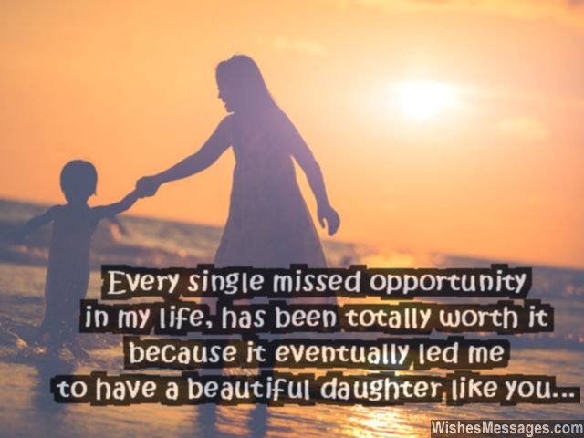 Mom Daughter Love Quotes 09