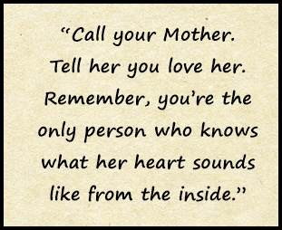 Mom Daughter Love Quotes 10