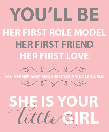 Mom Daughter Love Quotes 14
