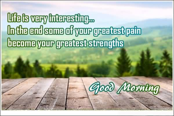 Morning Life Quotes 08