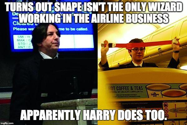 Most Funniest hogwarts meme photo